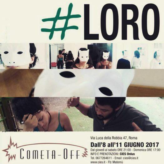 #LORO