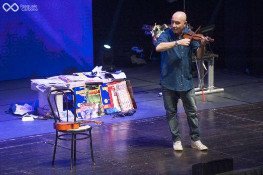 Maurizio Battista - Teatro Olimpico