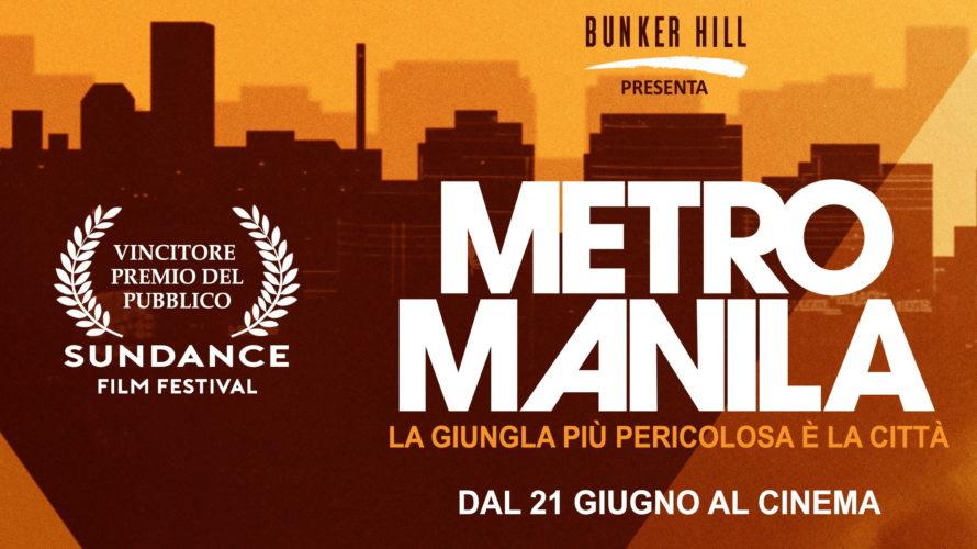 Dal 21 giugno è nelle sale italianeMetro Manila,opera premiata al Sundance chemescolarealismo sociale, thriller e un doloroso spaccato umano nella metropoli filippina. La trama Metro Manila è il film britannico- […]