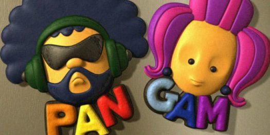 PanGam - Souvenir