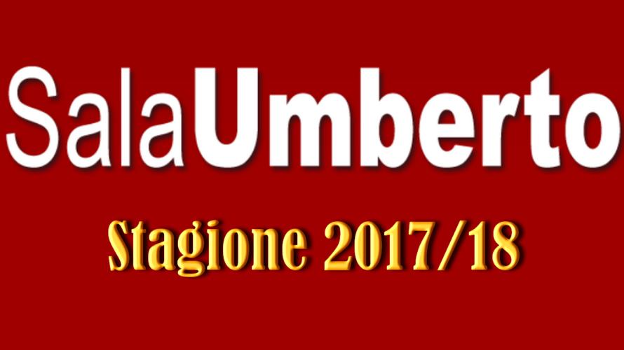 Presentata la stagione 2017/18 del Teatro Sala Umberto di Roma, la16ª sotto la direzione di Angelo Longoni. Spazio a tante divertenti commedie e a spettacoli per i più giovani. Nella […]