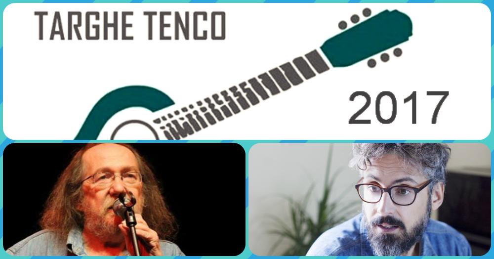 Targhe Tenco 2017