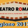 Presentata la Stagione 2017/18 del Teatro Roma, diretto da Pietro Longhi con la novità Gianluca Ramazzotti ad affiancarlo. In cartellone tante prime nazionali e spettacoli a lunga tenitura. «E…non sei […]