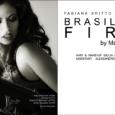 La nostra supersexy Fabiana Britto è la protagonista di un servizio fotografico realizzato dal bravissimo Marc Evans per la rivista Lavish Mode. Ancora una volta la modella e showgirl brasiliana […]