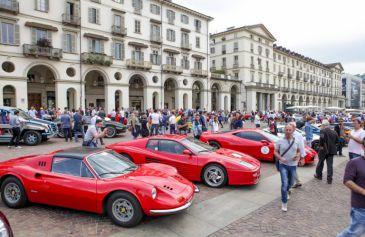 Salone dell'Auto Parco del Valentino