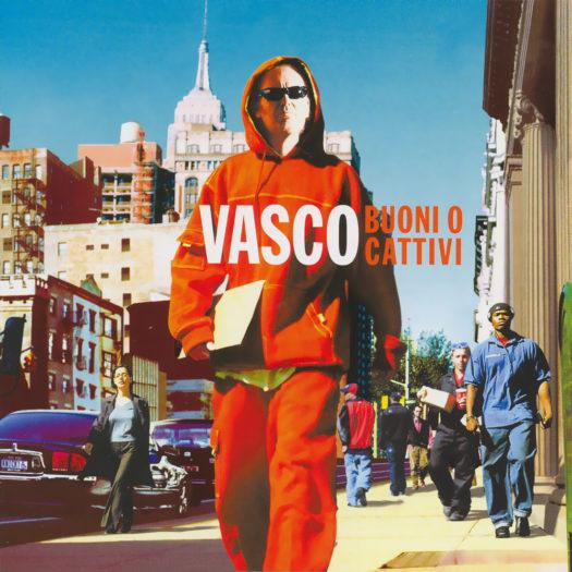 Buoni o cattivi di Vasco è primo tra i vinili