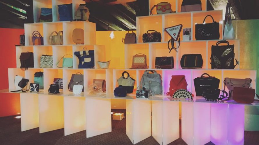 This year, SVA Theater has hosted the 11th Independent Handbag Designer Awards, featuring some of the most beautiful handbags in the history of fashion. The first round of judging selected 45 finalists […]