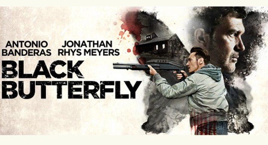 Antonio Banderas è uno scrittore in cerca di ispirazione che ospita in casa il gentile ma sconosciutoJonathan Rhys Meyers nel discreto thriller Black butterfly. In Black butterfly l'ex scrittore di […]