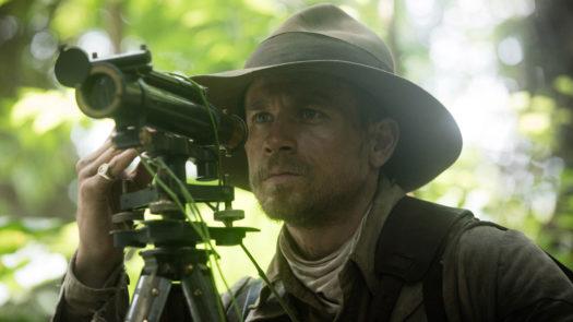 Charlie Hunnam in Civiltà perduta (2)