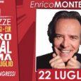 Enrico Montesano diverte con il suo one man show il pubblico de Le Terrazze Teatro Festival, al Palazzo dei Congressi di Roma. Grande serata ricca di risate quella di sabato […]