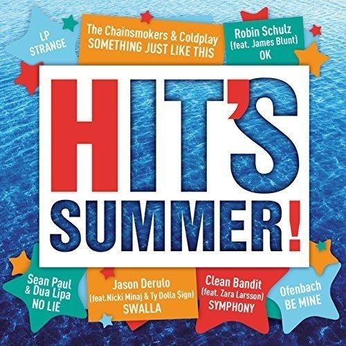 Hit's Summer! 2017