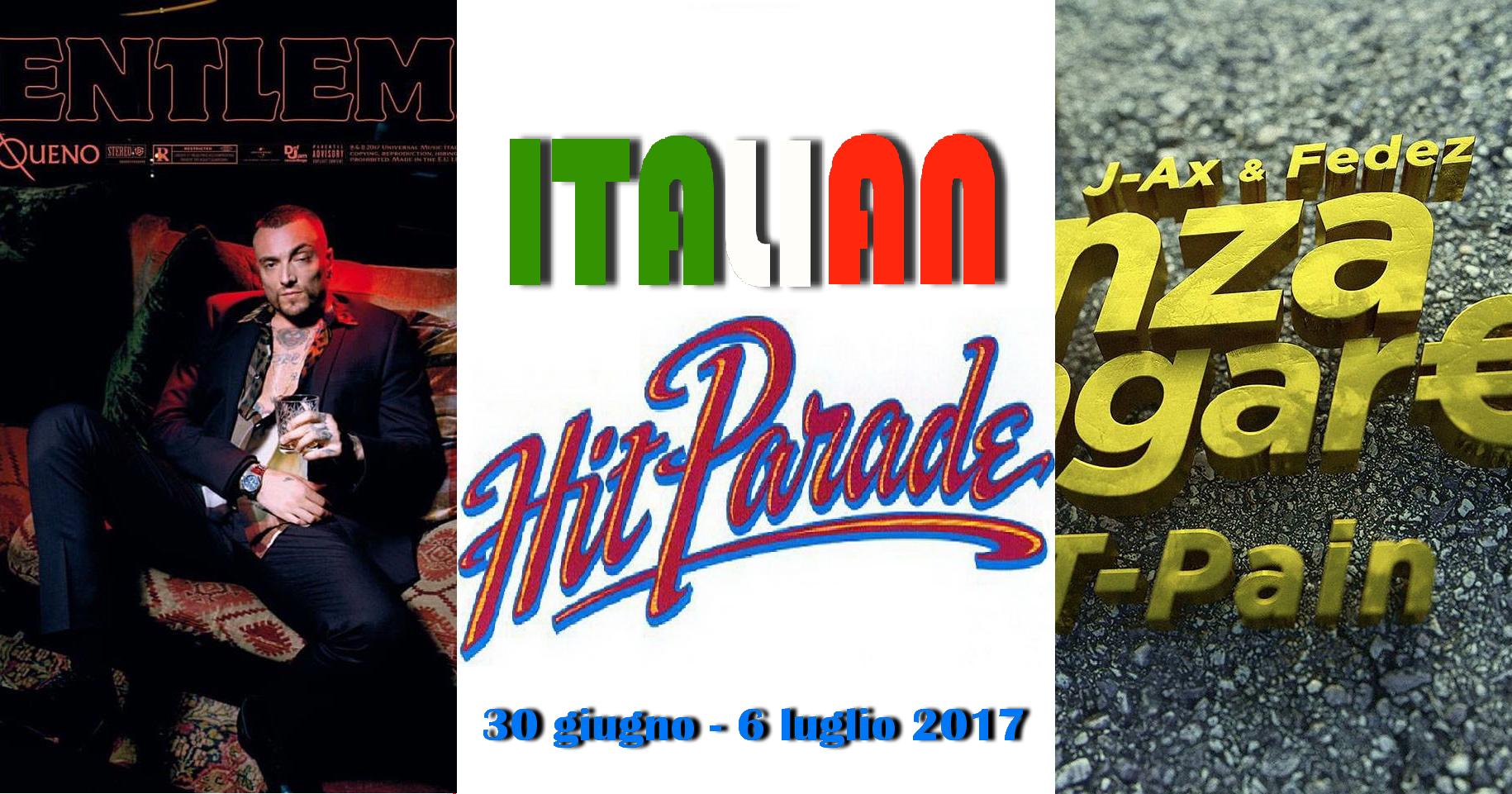 Hit Parade 07-07-17 Gué Pequeno