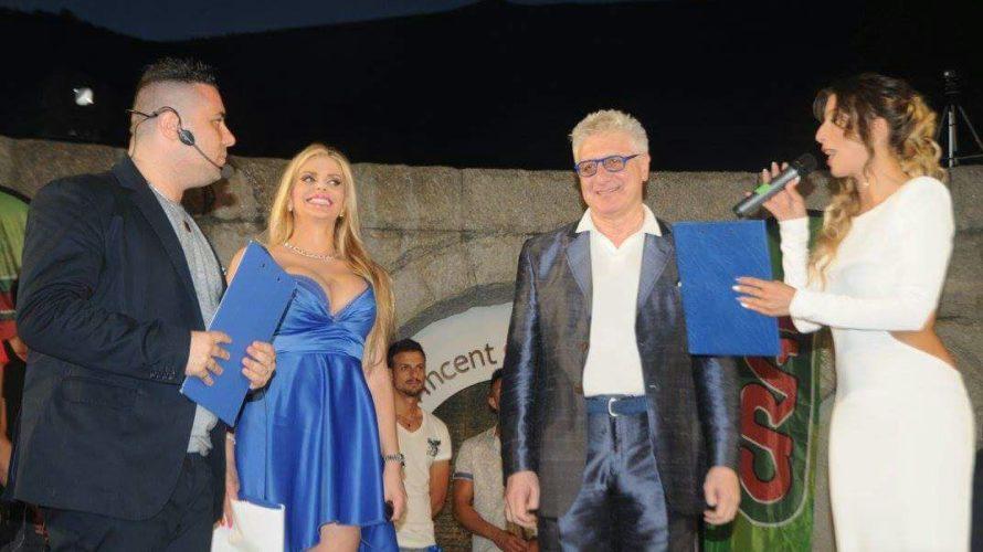 Siamo a Saint Vincent nella splendida piazza Cavalieri di Vittorio Veneto, dove si è tenuta la finale del prestigiosissimo talent SUMMER TV. Barbara Morris e il Dottor Lemme. Una stupenda […]