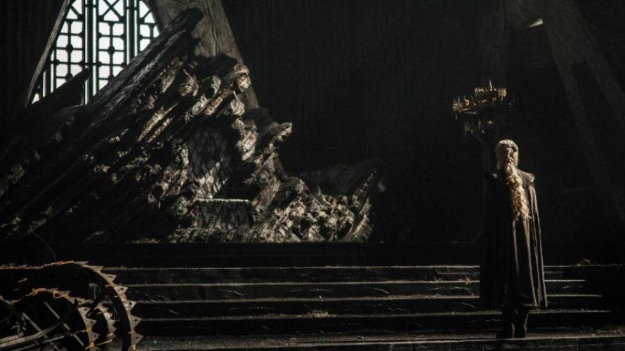 Il Trono di spade: a Westeros la guerra è alle porte e l'inverno è finalmente arrivato. Il Trono di spade – Westeros, il continente dei sette regni, si trova sull'orlo […]