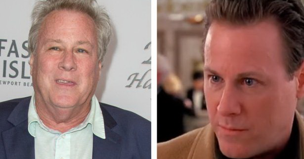 E' mortoJohn Heard, noto caratterista del cinema americano ericordatoper il ruolo dipapà McCallisternel filmMamma, ho perso l'aereo. Come riporta il sito TMZ, l'attore 72enne è stato trovato morto venerdìin un […]