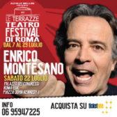 Le Terrazze - Enrico Montesano