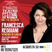 Le Terrazze - Francesca Reggiani