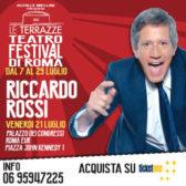Le Terrazze - Riccardo Rossi