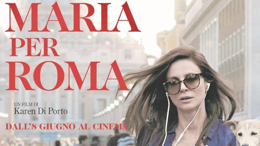 """Maria per Roma è il racconto di una giornata di """"ordinaria amministrazione"""", vissuta tra il sogno di diventare attrice e la necessità di guadagnare come key holder. Il risultato finale […]"""
