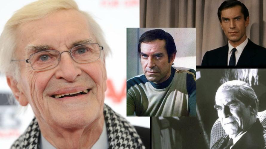 Se ne va a 89 anni anche Martin Landau, prolifico attore famoso perle serie tvMission: Impossible e Spazio 1999,premio Oscar per l'interpretazione di Bela Lugosi nel cult di Tim Burton […]