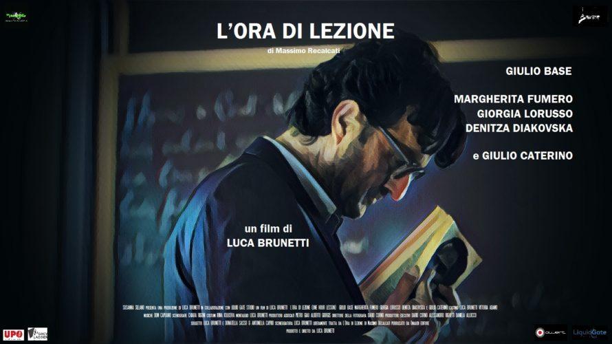 """Care lettrici e cari lettori, oggi intervisterò per voi Luca Brunetti; un giovane regista torinese che ha realizzato """"L'ora di lezione"""", un bellissimo e coinvolgente cortometraggio che vede tra i […]"""