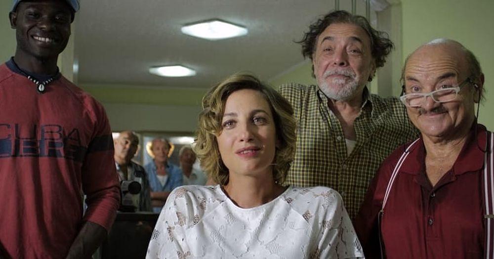 Recensione Ninna nanna con Francesca Inaudi, Fabrizio Ferracane e Nino Frassica