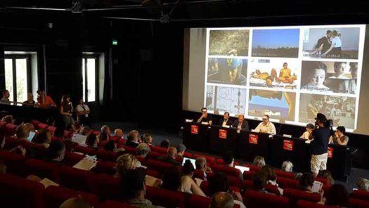 32a Settimana Internazionale della Critica - presentazione