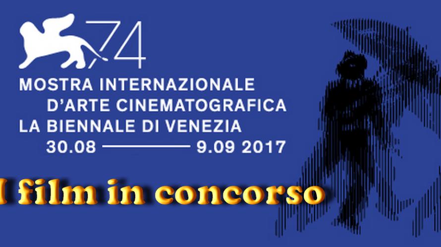 Presentata Venezia 74 con tutti i film in concorso per il Leone d'Oro e per Orizzonti, oltre ai tanti fuori concorso. Folta la presenza italiana e tanto cinema di genere, […]