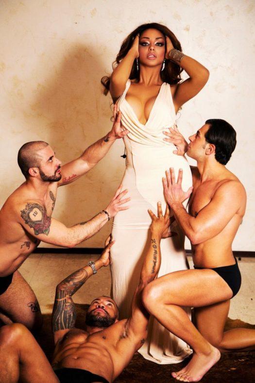 naked models photo gallary