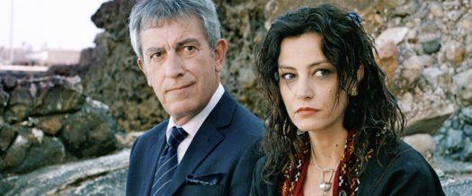 Gianfelice Imparato e Alessia Barela in Sette giorni