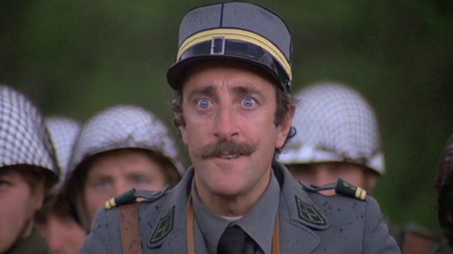 E' morto l'attore Renzo Ozzano, caratterista della commedia italiana degli anni '70 e '80, dal fantino francese di Febbre da cavallo al commissario di Eccezzziunale… veramente agliufficiali e poliziottidelle tante […]