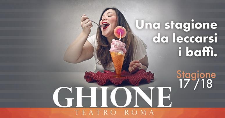 Teatro Ghione 2017-18