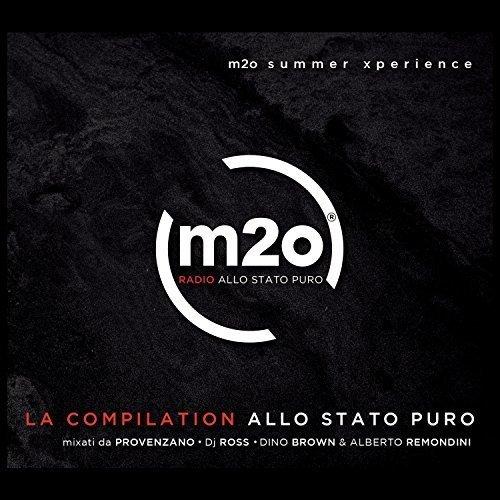 m2o Summer Xperience - La compilation allo stato puro