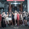 September 7th, 2017 New York Fashion Week Pamela Quinzi, Italian fashion designer from Rome, based in New York since 2009 presented her new Kilame Collection dresses and shoes during New […]