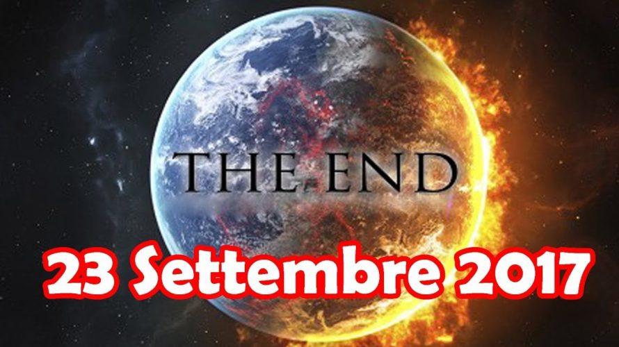 Ormai ne parlano tutti i giornali, secondo il numerologo David Meade fra 5 giorni cioè il 23 settembre 2017 dovrebbe arrivare la FINE DEL MONDO! Ovviamente noi di Mondospettacolo facciamo […]