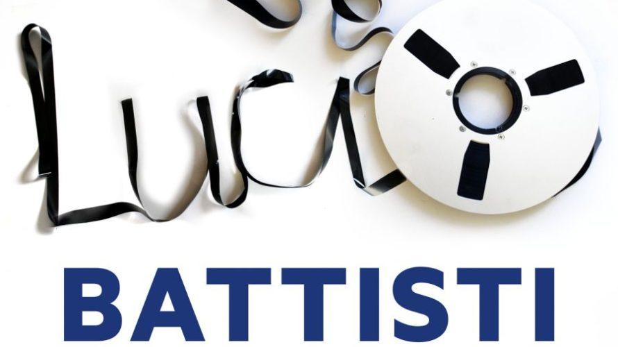 """Il 29 settembre esce """"MASTERS"""" di LUCIO BATTISTI, il cofanetto, targato Sony Music, contenente 60 brani estratti direttamente dai nastri analogici originali restaurati e rimasterizzati a 24bit/192KHZ, la migliore definizione […]"""