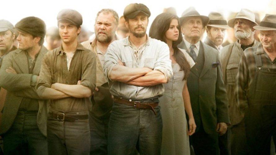 In Dubious Battle – Il Coraggio degli ultimi è diretto ed interpretato da James Franco: tratto dall'omonimo romanzo di John Steinbeck, racconta con qualche indugio di troppo gli scioperi dei […]
