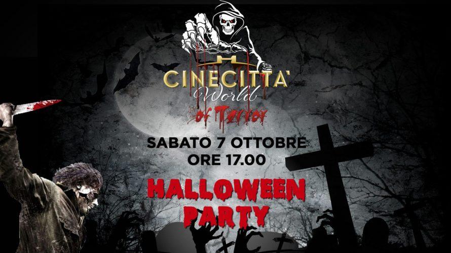 Cinecittà World, il Parco divertimenti del Cinema e della Tv di Roma, si trasforma per festeggiare Halloween. A partire dal 7 Ottobre, e per tutto il mese, i visitatori potranno […]