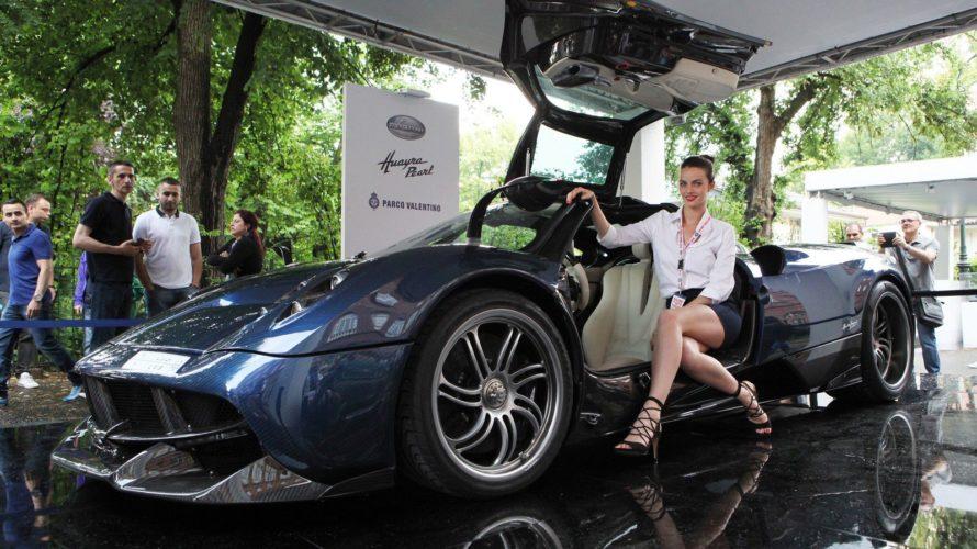 Parco del Valentino International Auto Show, al via i preparativi per una edizione sempre più ricca. Presentata ufficialmente alla Stampa, nella splendida cornice del Museo dell'Automobile,da ANDREA LEVY Presidente di […]