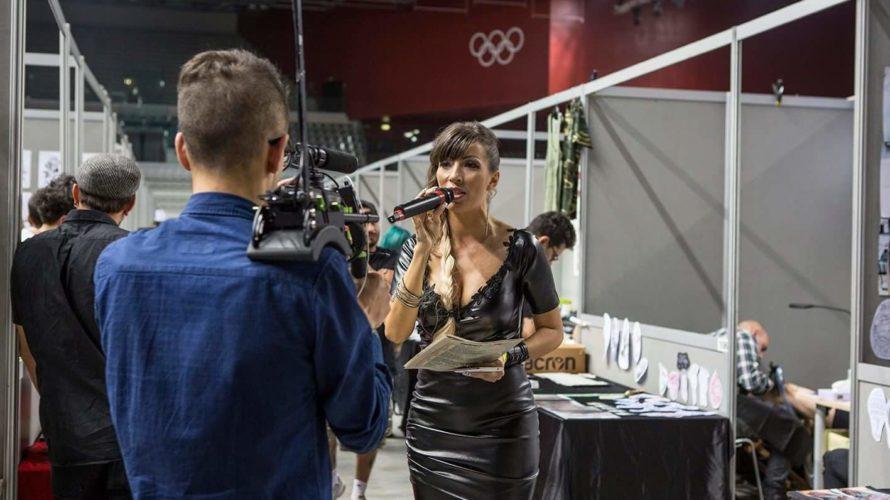 Si è da poco conclusa l'ottava edizione della Torino Tattoo Convention che è stata un successo strepitoso. Un parterre di artisti ricchissimo provenienti da tutta Europa hanno animato i tre […]