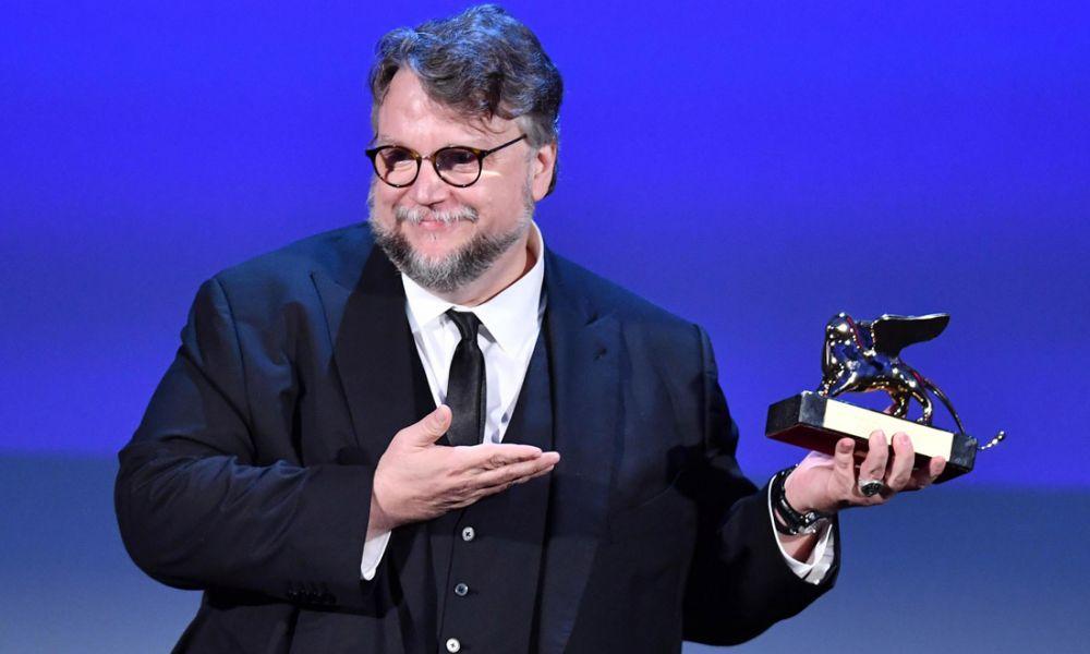 Venezia 74 Guillermo del Toro