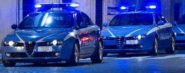 4 spacciatori senegalesi attentano a vita poliziotto tentando di lanciarlo dal quarto piano di un palazzo. Fatto di una gravità inaudita, serve cambio di marcia su Polizia di prevenzione e […]