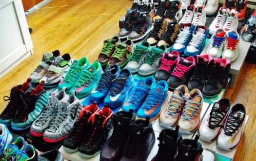 sneakerEAST