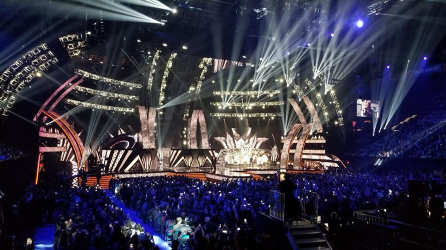 All you need to know about the 18th Latin GRAMMY Awards Covered by our Viola Manuela Ceccarini November 16th: Winners of18thAnnualLatin GRAMMYAwards were proclaimed live on international Spanish broadcaster Univision […]