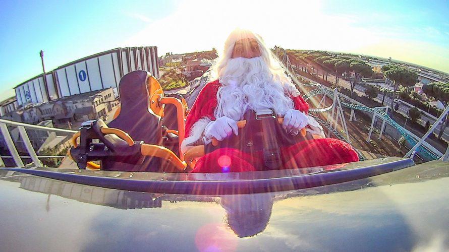 Quest'anno il più bel film di Natale si gira a Cinecittà World! Dopo il lungo weekend di Halloween che ha registrato oltre 20.000 ingressi, Cinecittà World propone una nuova sorpresa […]