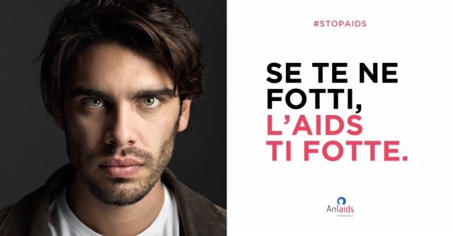 Il celebre modello e attoreStefano Salaè protagonista di un'importante campagna di sensibilizzazione. Il giovane infatti ha voluto dare il suo sostegno all'AssociazioneAnlAids, che si occupa si promuovere la prevenzione dall'HIV. […]