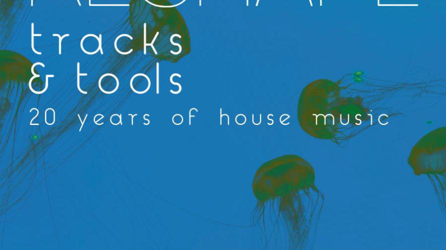 Tracks & Tools, 20 Years Of House Music è il titolo della nuova compilation Reshape, dieci brani di pura House firmate da F.Physical, Frank'O Moiraghi Feat. Amnesia, Andy Funk, Gabriele […]