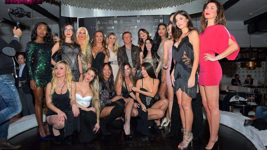 E' stata una serata all'insegna del Glamour e dello spettacolo quella che si è tenuta ieri sera presso il prestigioso locale milanese 55. Nella foto: Enrico Ricciardi festeggia con le […]