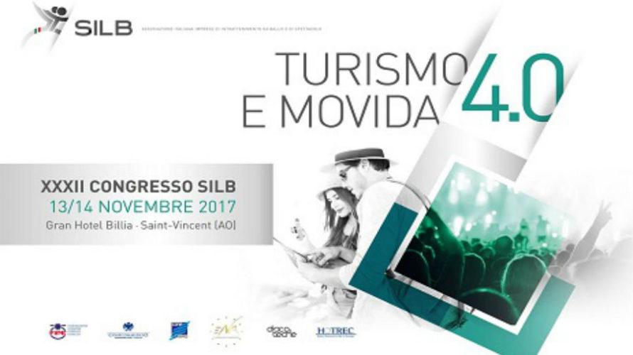 Lunedì 13 e martedì 14 novembre 2017 il Gran Hotel Billa di Saint Vincent ospita la ventiduesima edizione del Congresso SILB, l'Associazione Italiana Imprese di Intrattenimento da Ballo e di […]