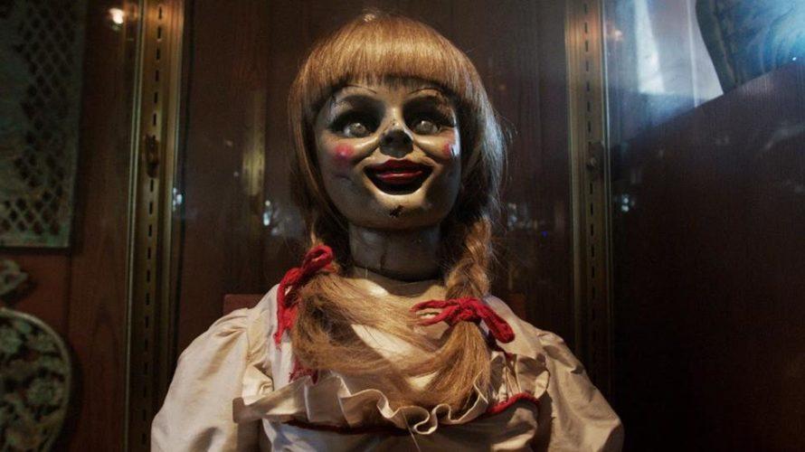 Sono in corso le riprese del terzo capitolo della serie di film Annabelledi New Line Cinema, con protagonista la famigerata bambola indemoniata dell'universo di The Conjuring. Lo sceneggiatore Gary Dauberman […]